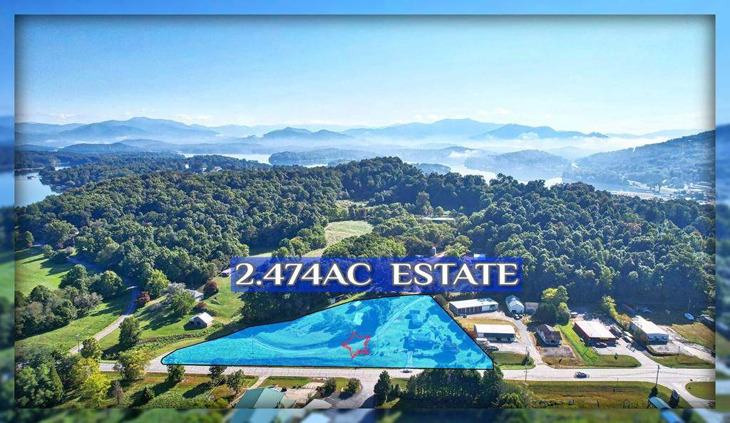 1787 Hwy 17Nw - Photo 1