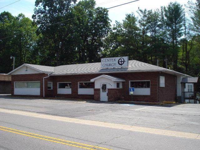 642 Andrews Road, MURPHY, NC 28906 (MLS #139128) :: Old Town Brokers