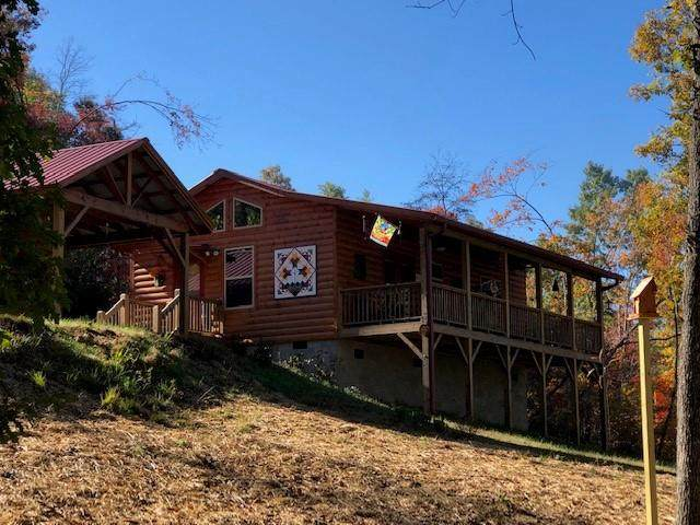 175 Hickory Woods Trl, MURPHY, NC 28906 (MLS #139250) :: Old Town Brokers