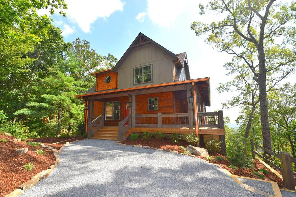 128 Lazy Country Cove - Photo 1