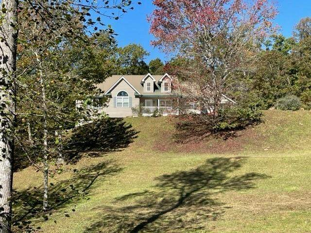 29 Panther Top Rd, MURPHY, NC 28906 (MLS #139239) :: Old Town Brokers