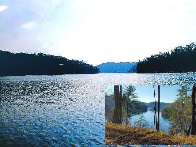 Lot 26 Quiet Waters, MURPHY, NC 28906 (MLS #138474) :: Old Town Brokers