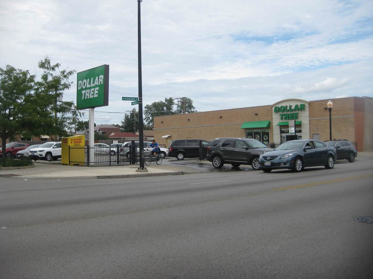 5708 Irving Park Road - Photo 1