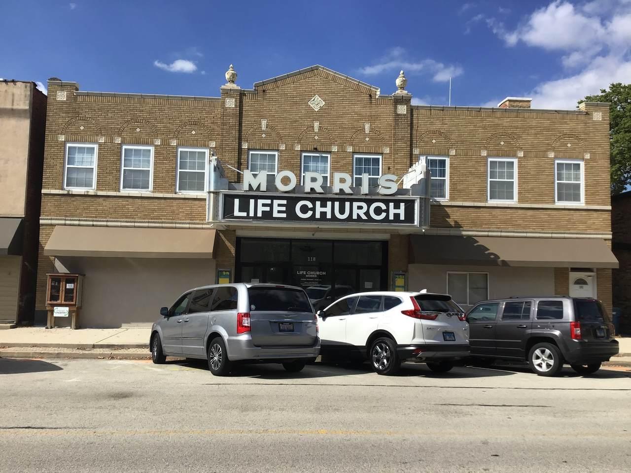 118 Jefferson Street - Photo 1