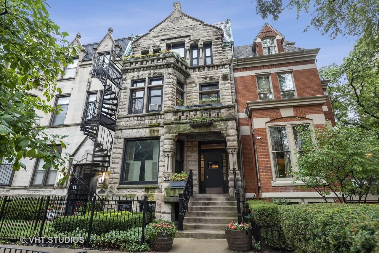 1505 Dearborn Street - Photo 1