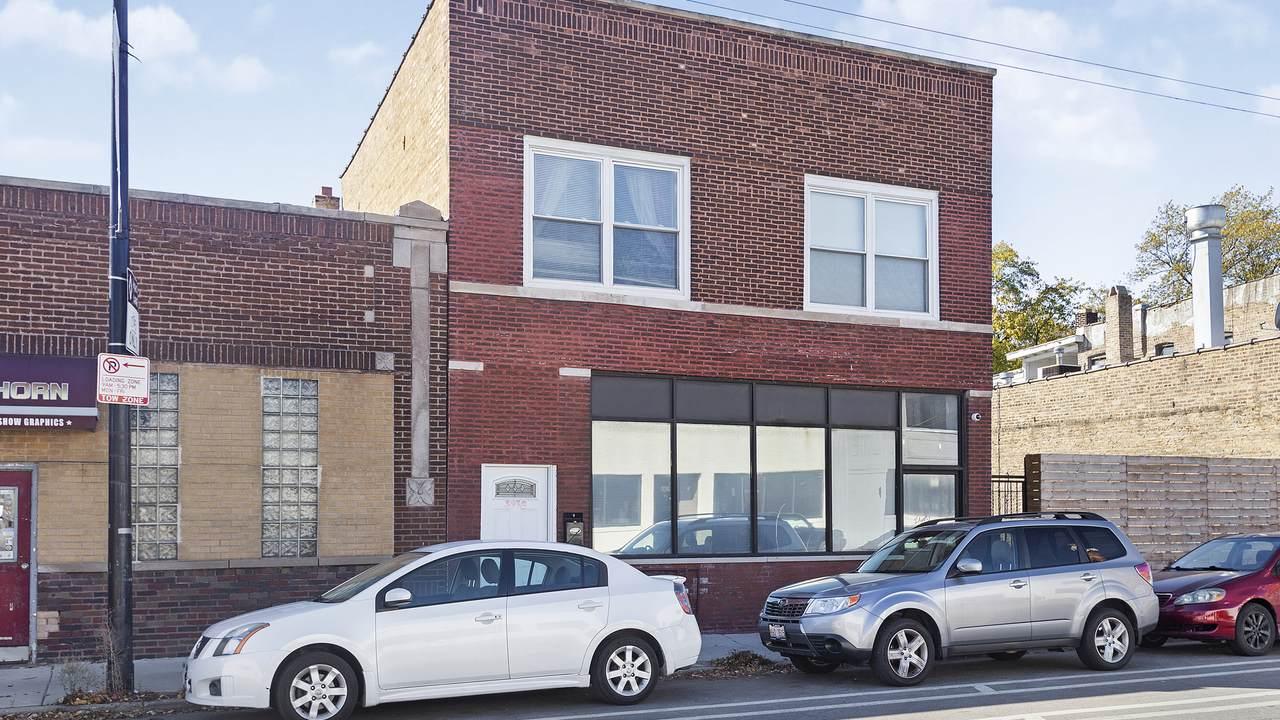 3918 Elston Avenue - Photo 1