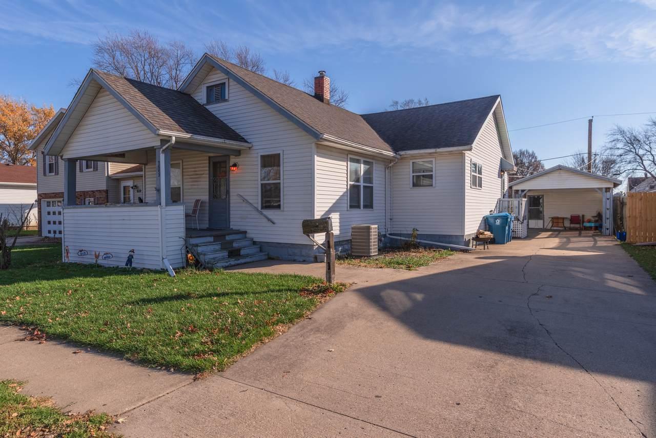 612 Grant Street - Photo 1