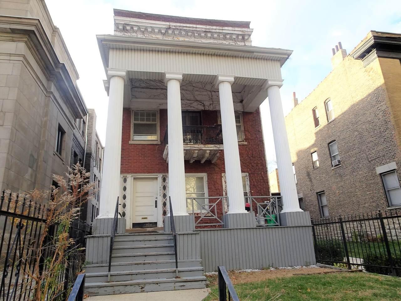4836 Dorchester Avenue - Photo 1