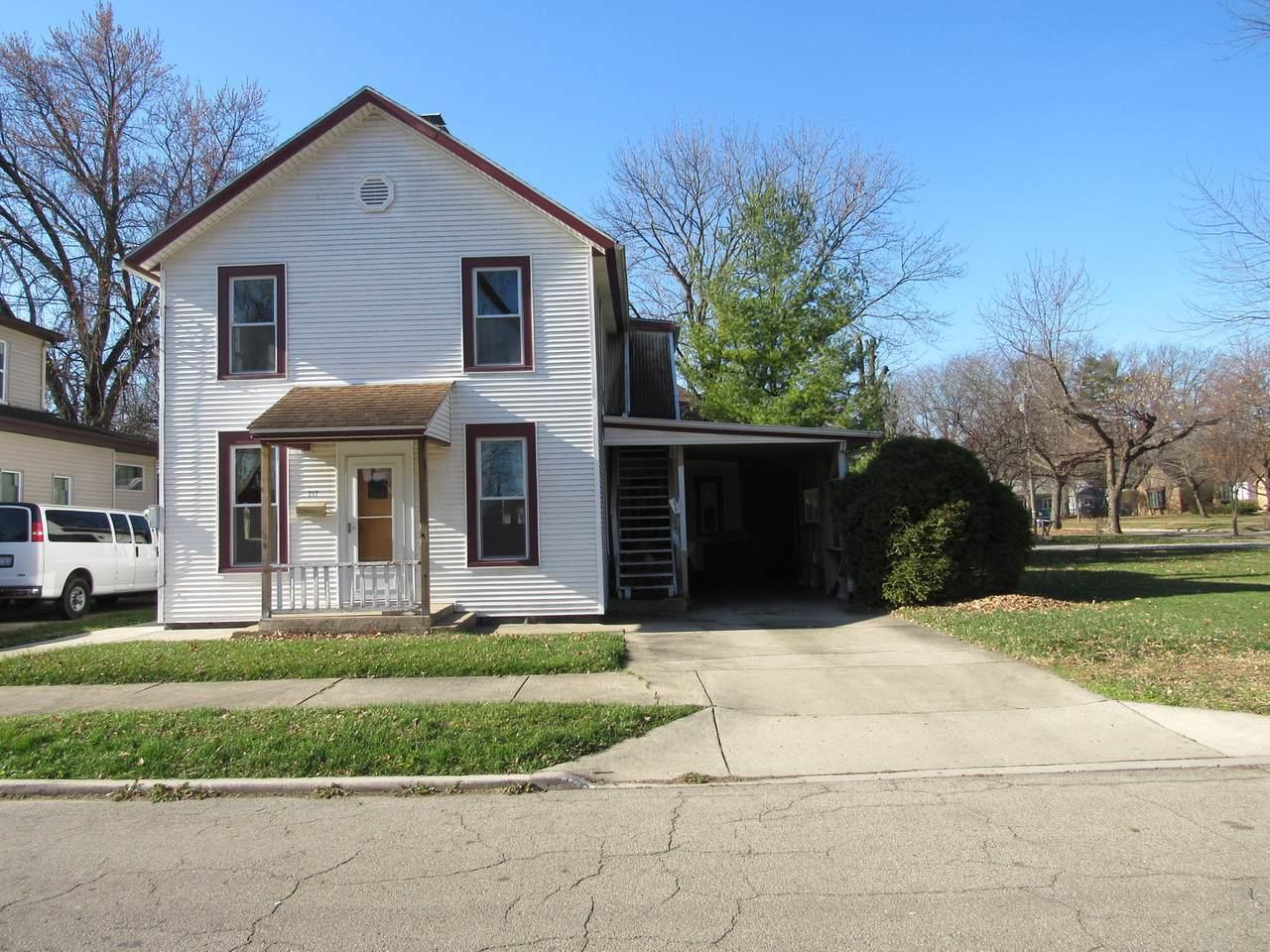 217 Buchanan Street - Photo 1