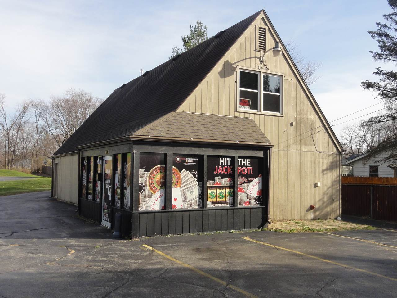 625 Blackhawk Boulevard - Photo 1