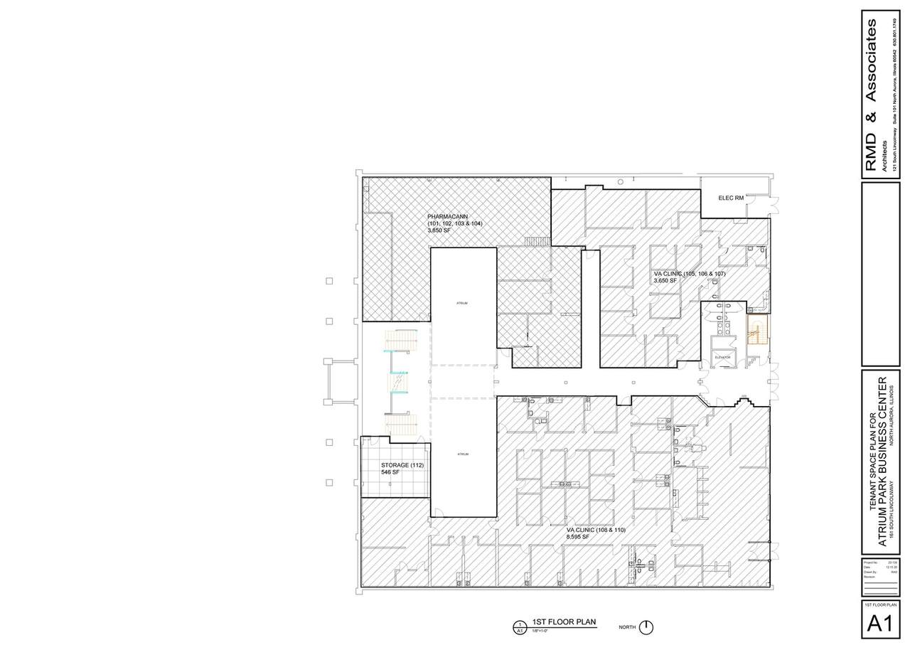 161 Lincolnway - Photo 1