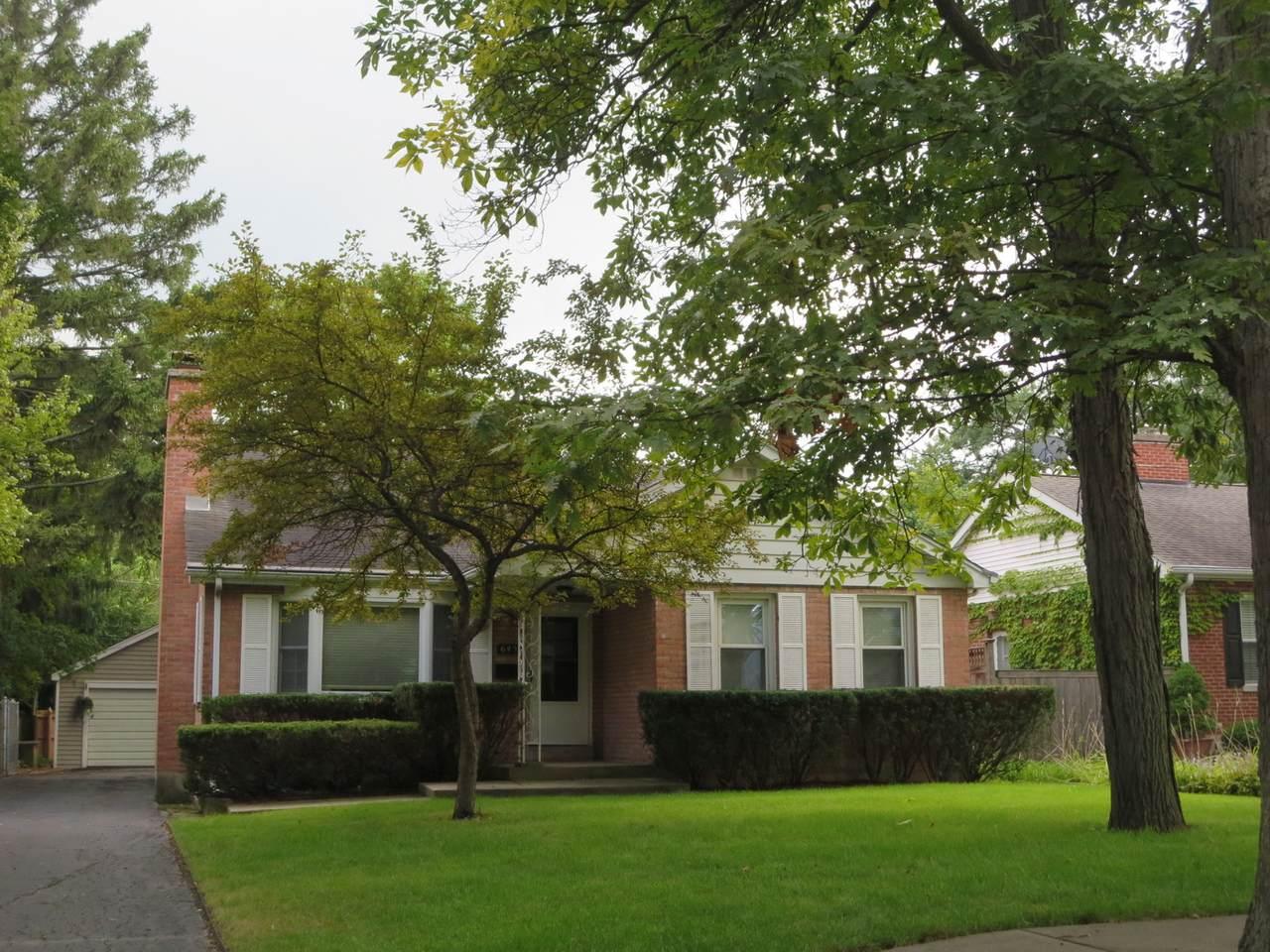 645 Northmoor Road - Photo 1