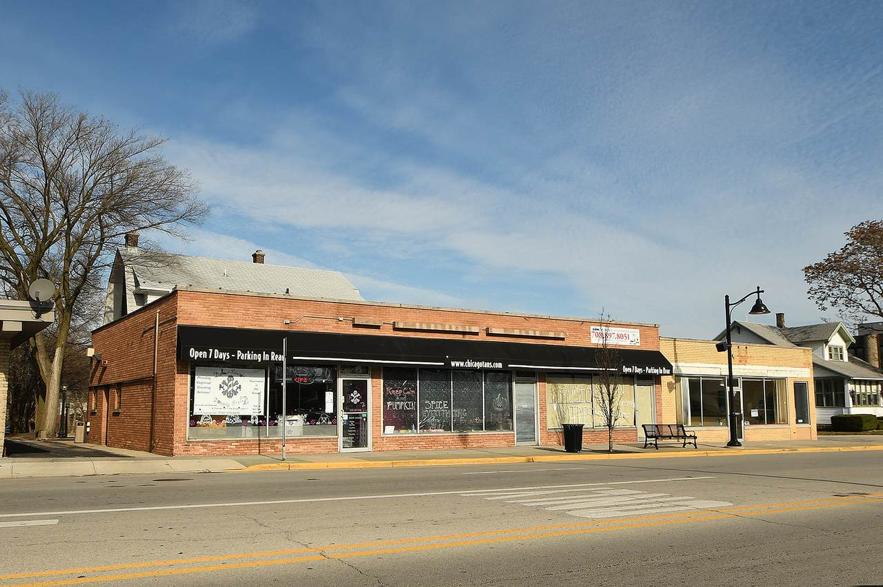 3234 Ridge Road - Photo 1