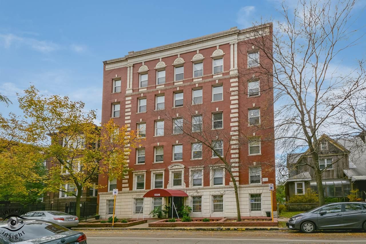 5326 Winthrop Avenue - Photo 1