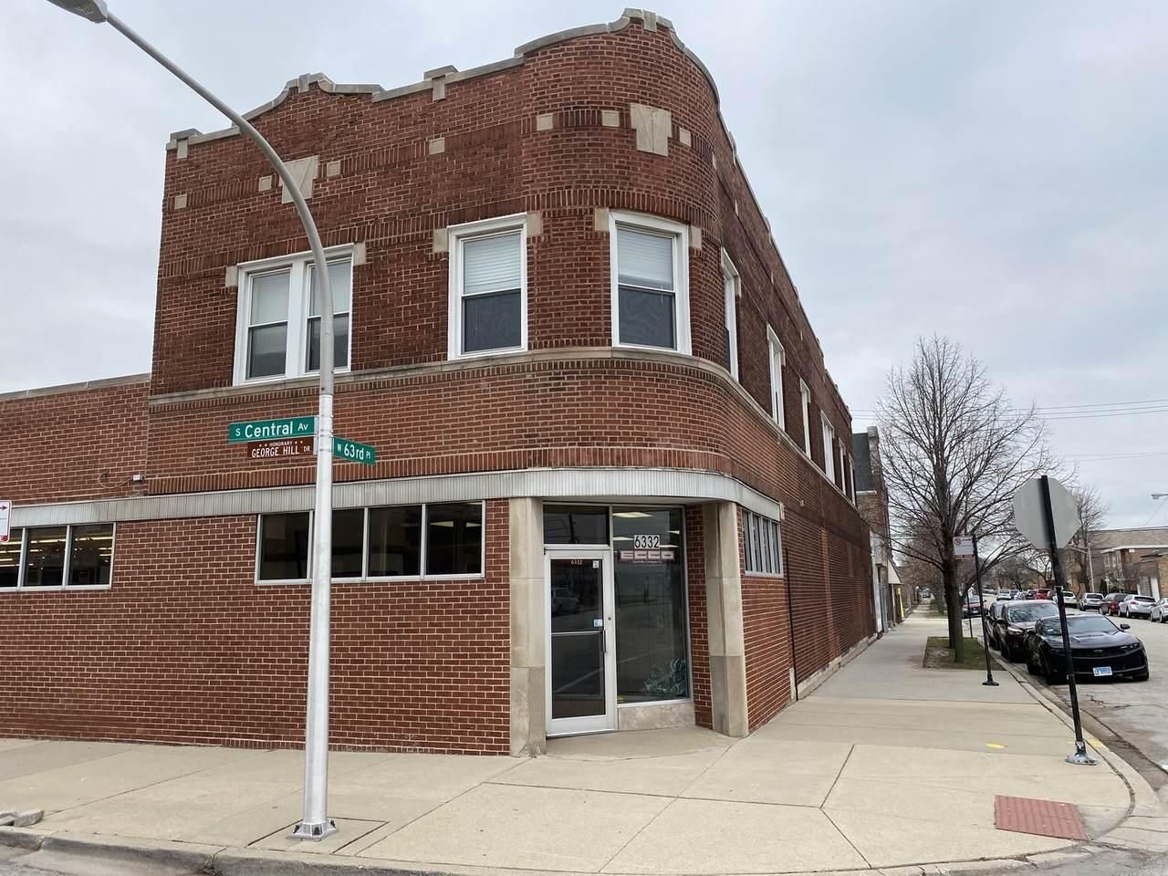 6332 Central Avenue - Photo 1