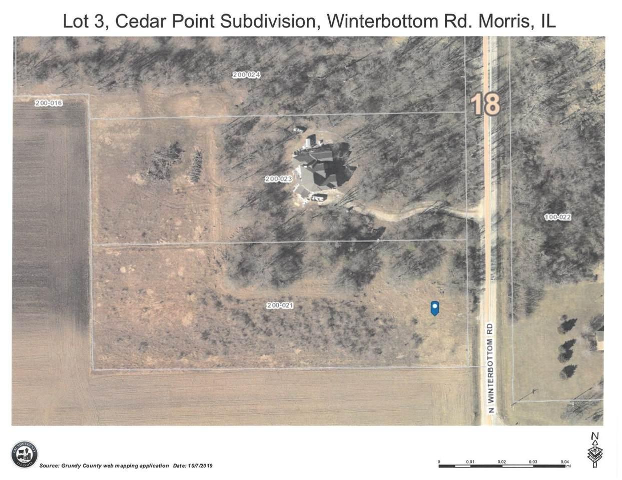 3665 Winterbottom Road - Photo 1