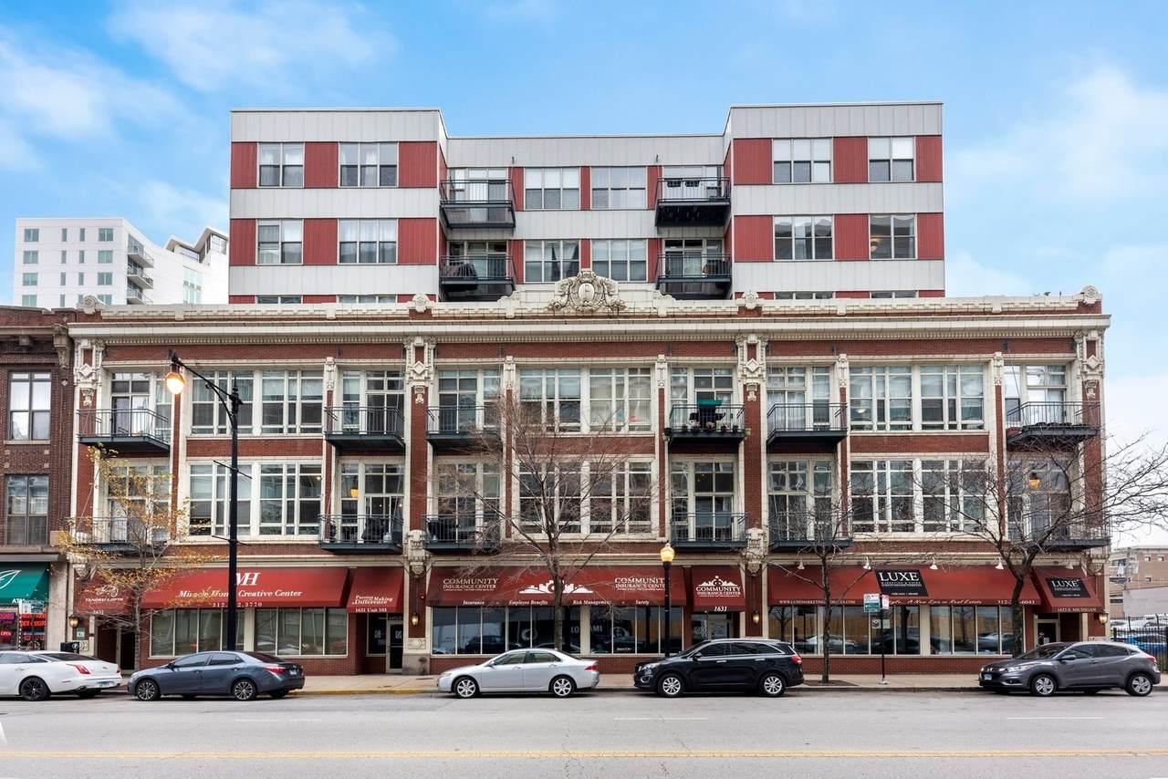 1631 Michigan Avenue - Photo 1