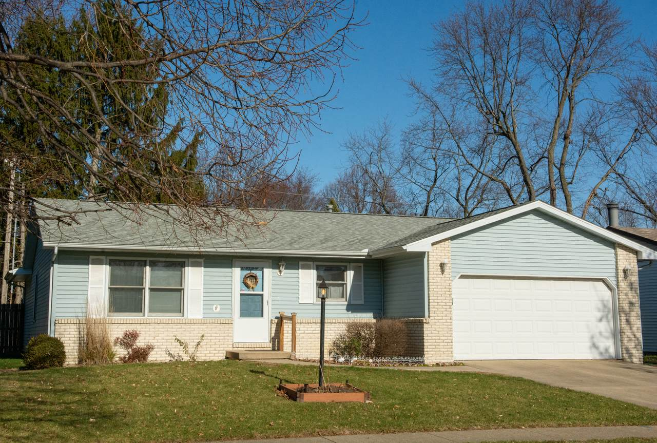 2510 Worcester Drive - Photo 1