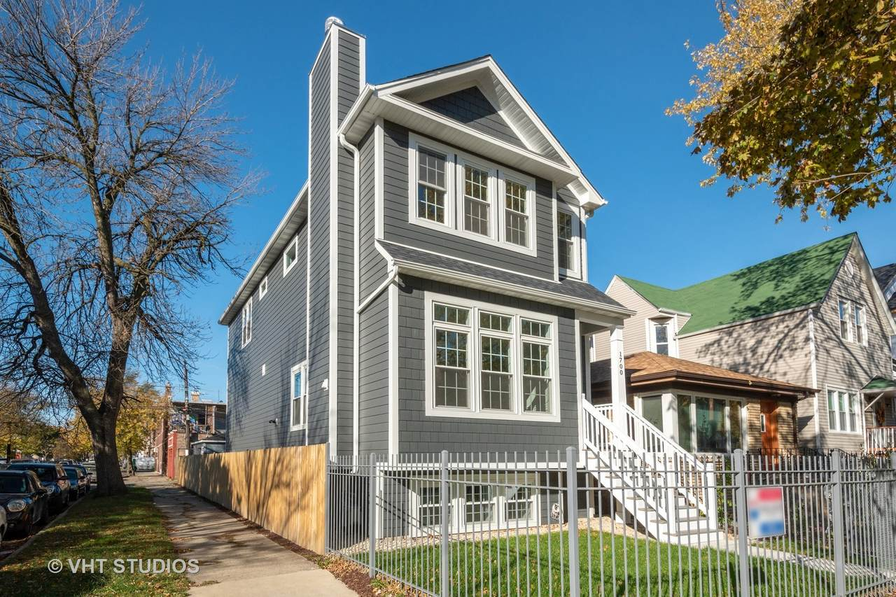 1700 Harding Avenue - Photo 1