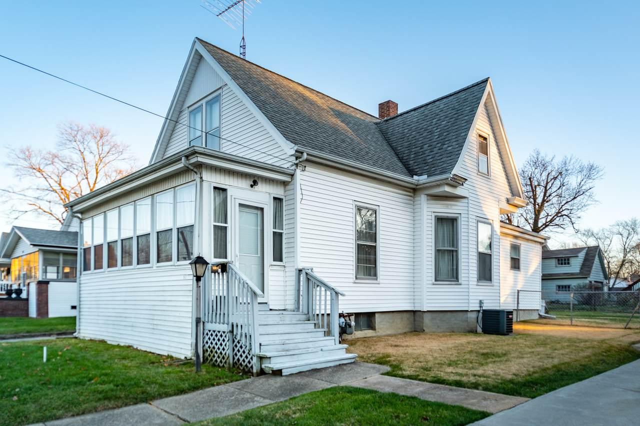 612 Jackson Street - Photo 1