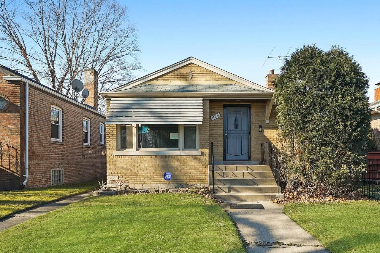 14304 Dearborn Street - Photo 1