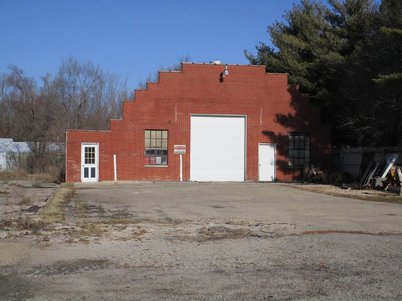1013 E. Us Route 34 Highway - Photo 1