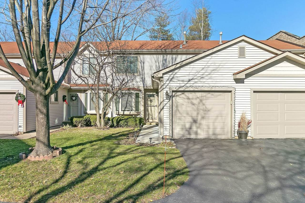 210 Forest Knoll Drive - Photo 1