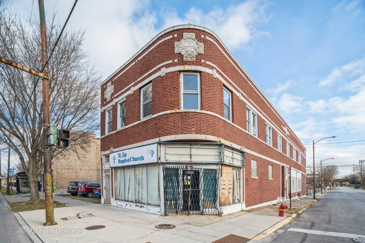 8057 Halsted Street - Photo 1