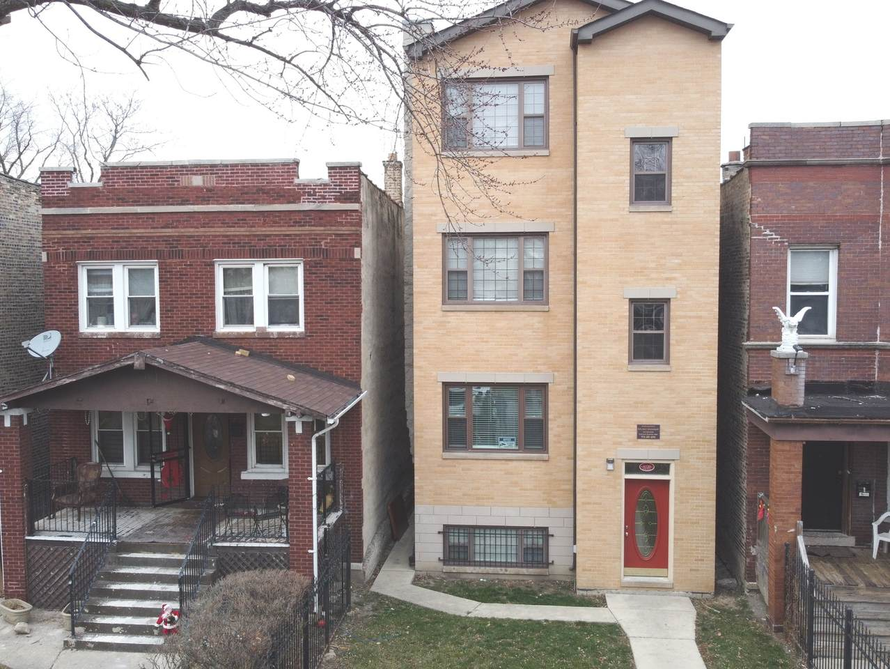 4120 West End Avenue - Photo 1