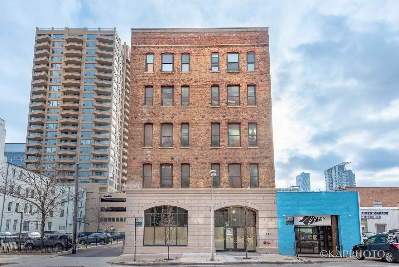 617 Fulton Street - Photo 1
