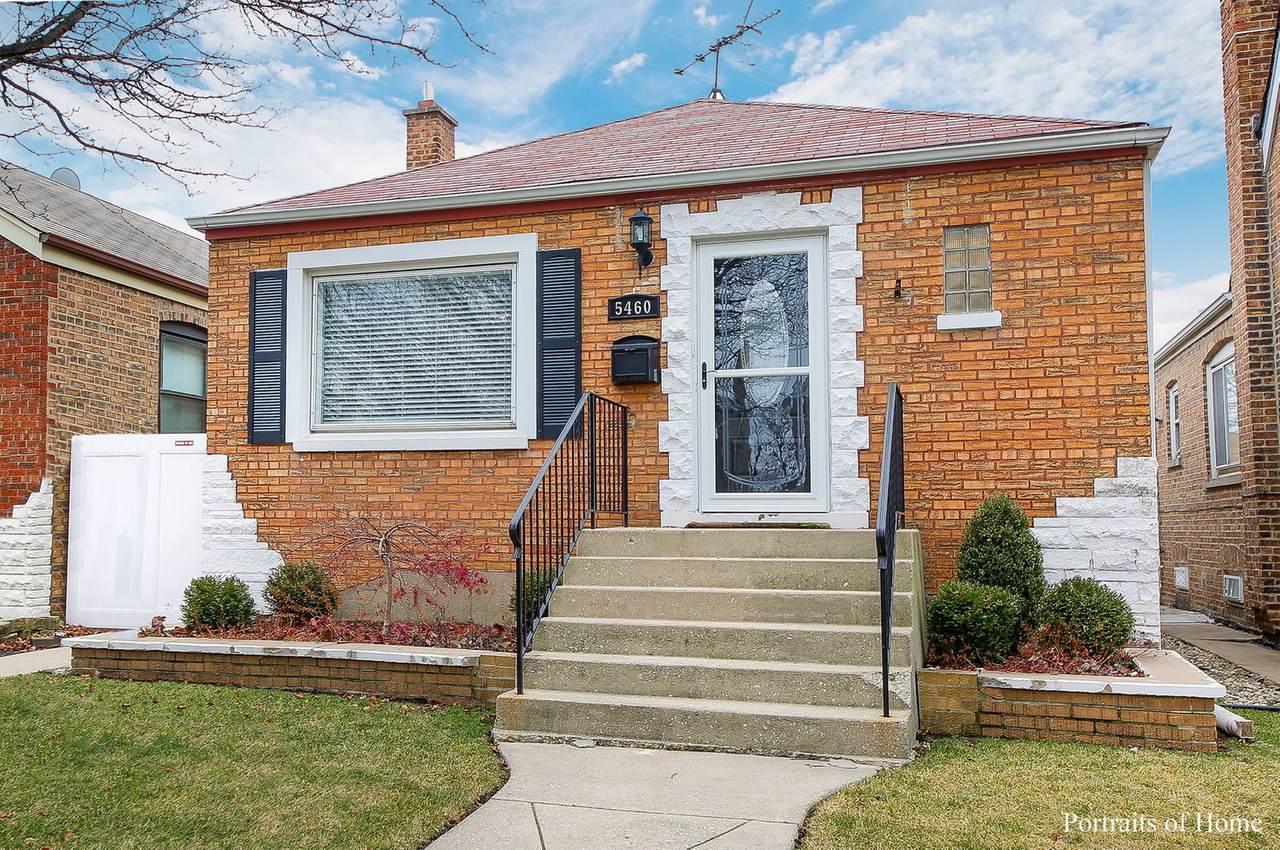 5460 Menard Avenue - Photo 1