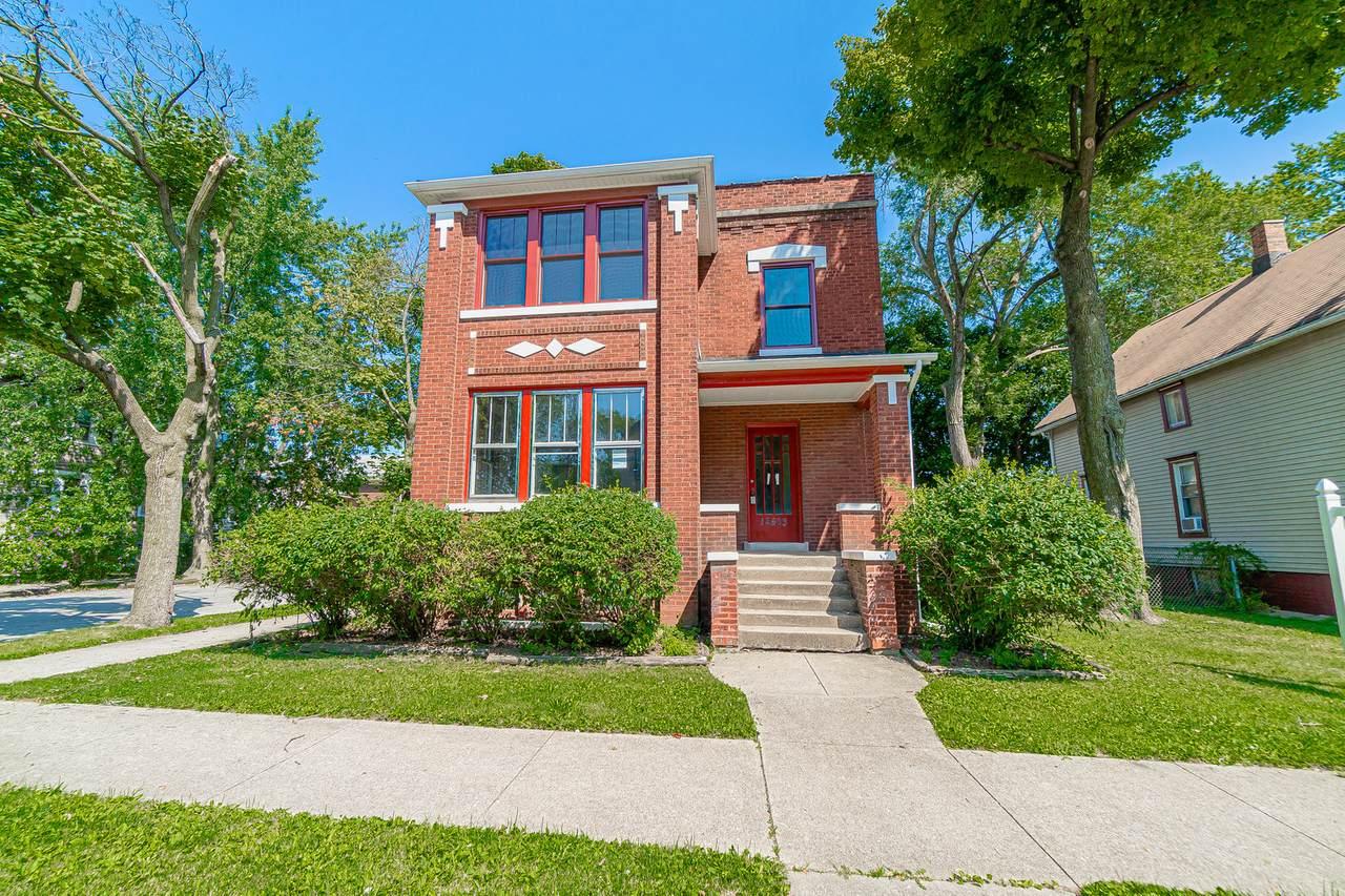 12603 Greenwood Avenue - Photo 1