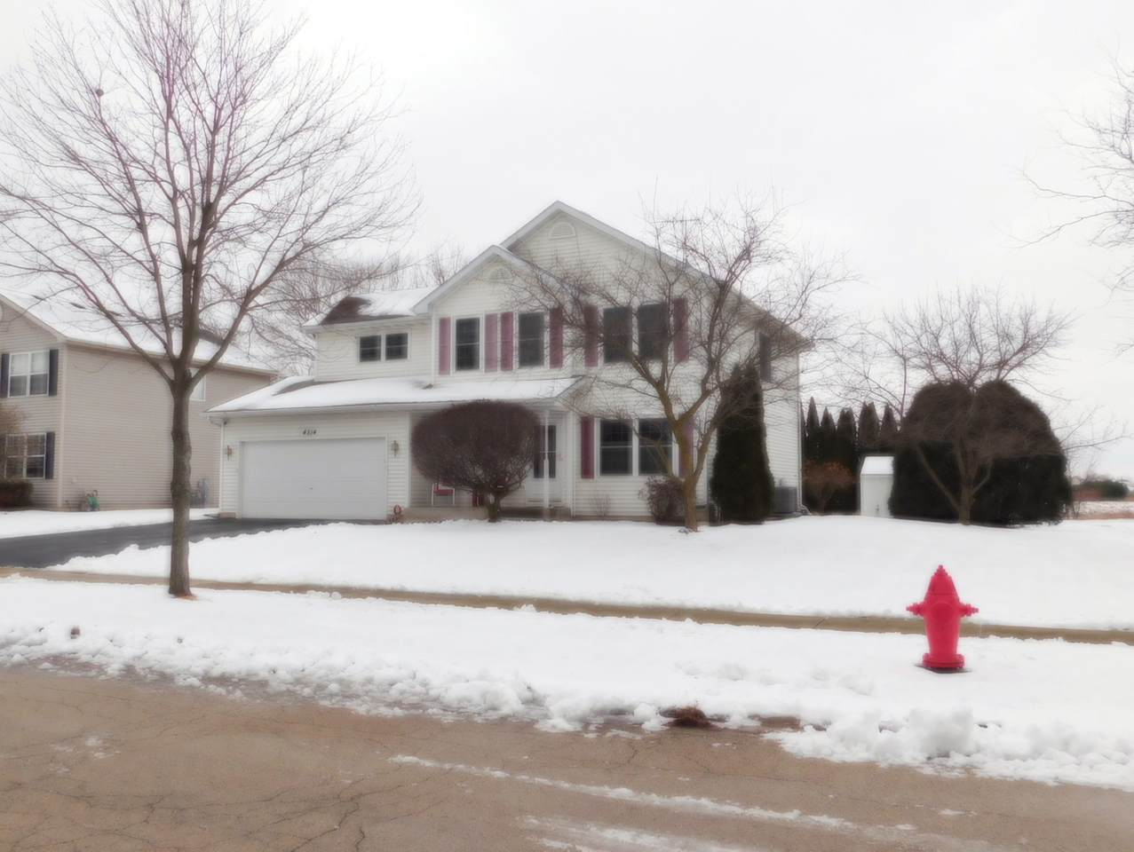 4514 Willowbend Drive - Photo 1