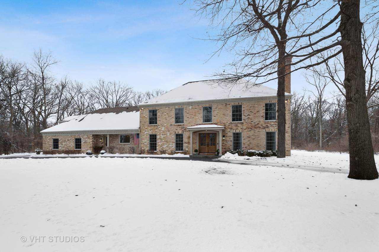 6814 Red Barn Road - Photo 1