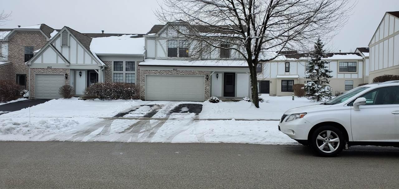 4601 Olmstead Drive - Photo 1
