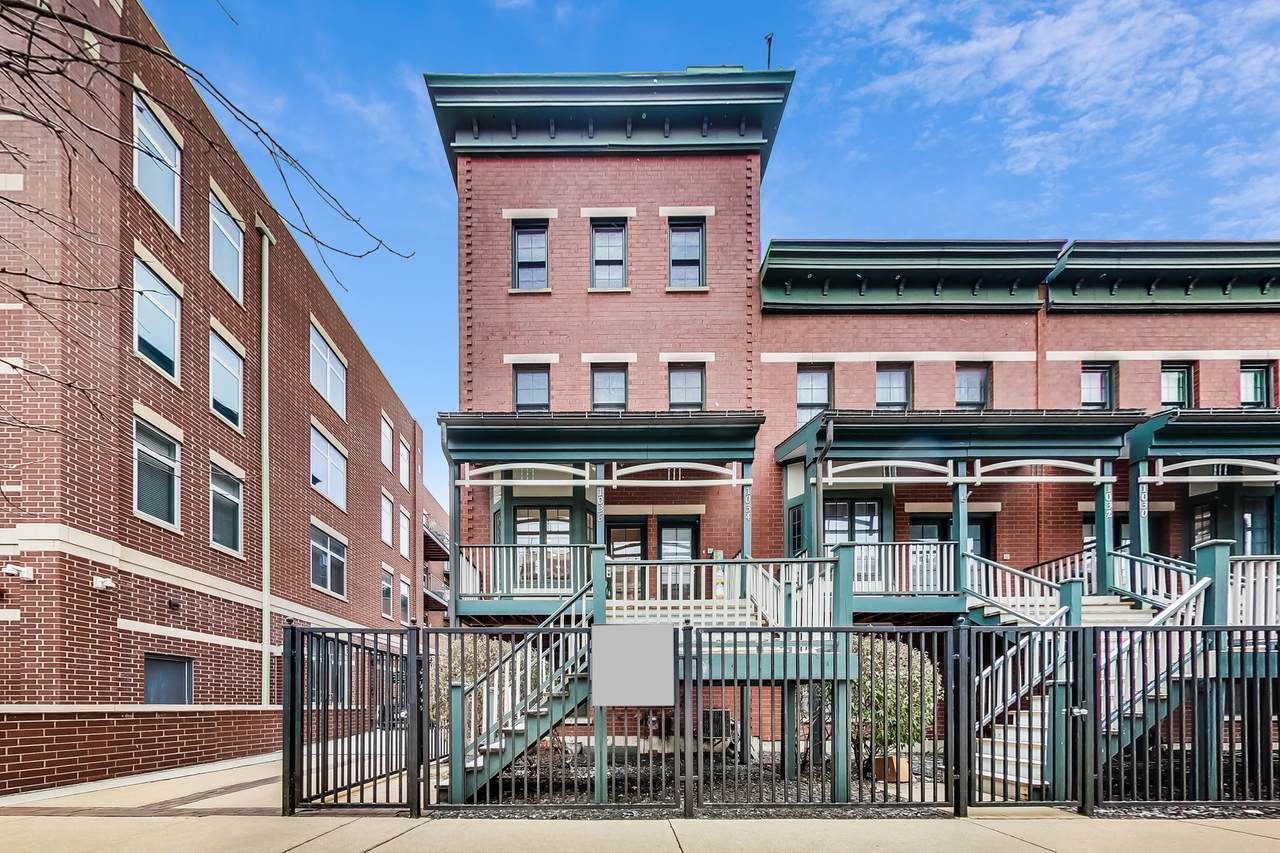 1036 Monroe Street - Photo 1