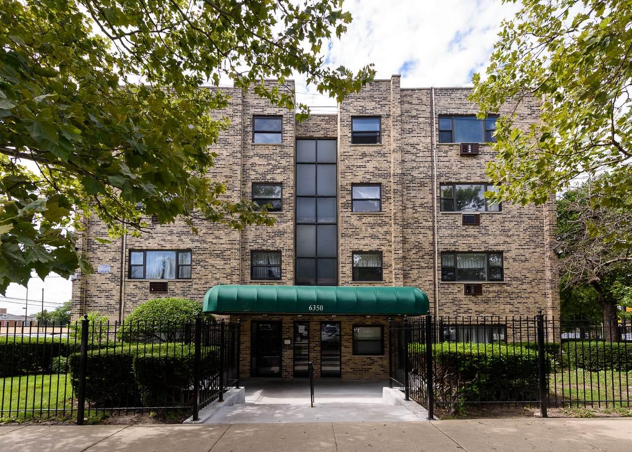 6350 Hoyne Avenue - Photo 1