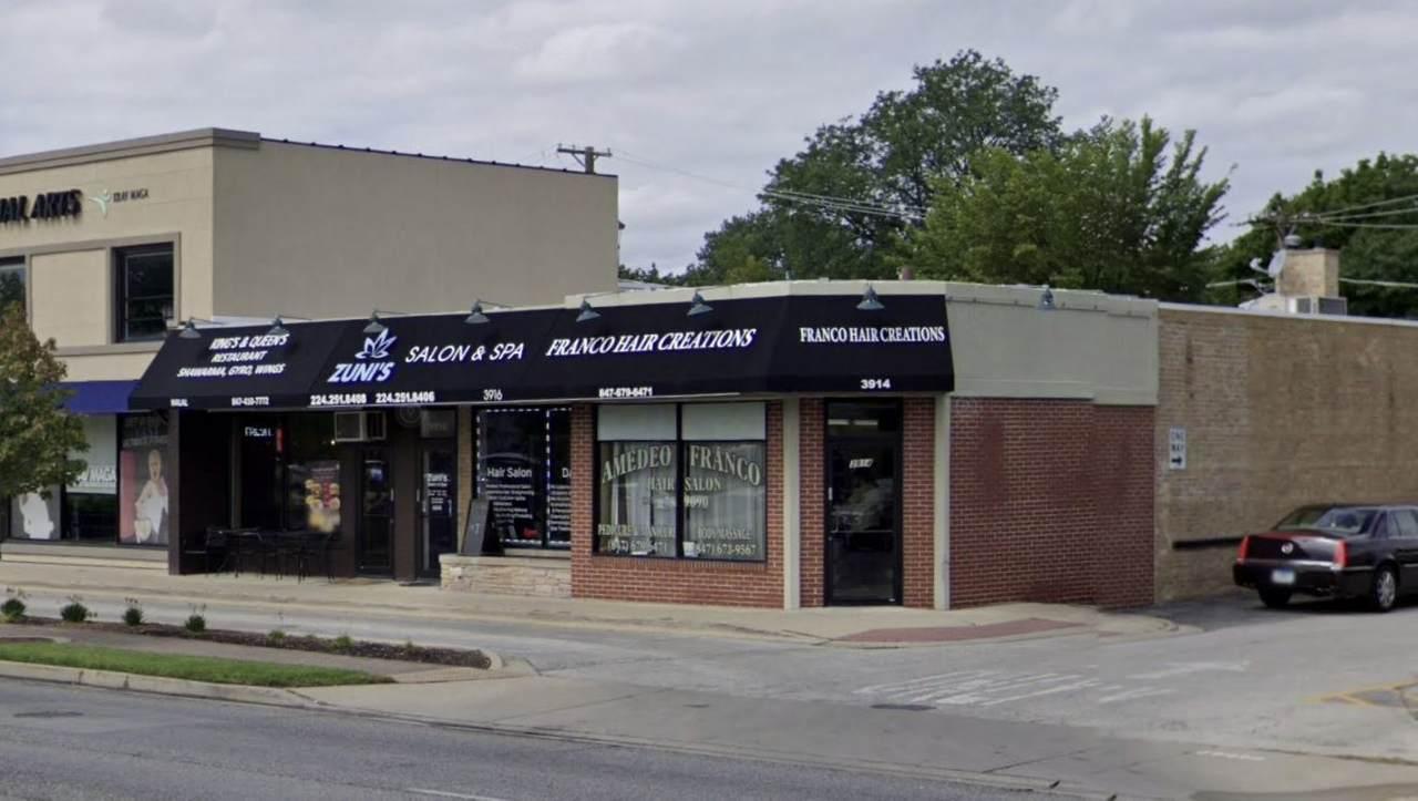 3914 Touhy Avenue - Photo 1