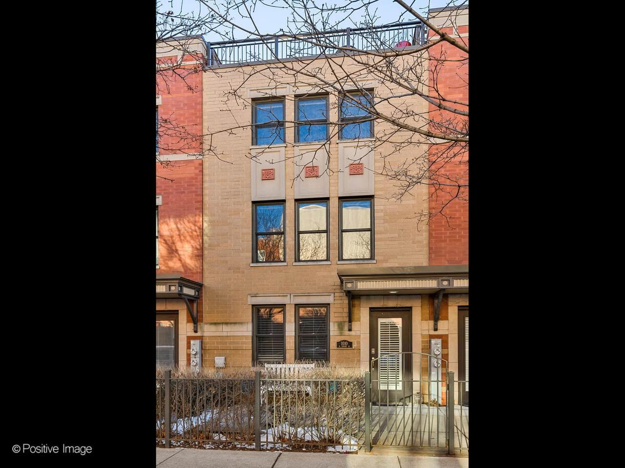 1010 Crosby Street - Photo 1