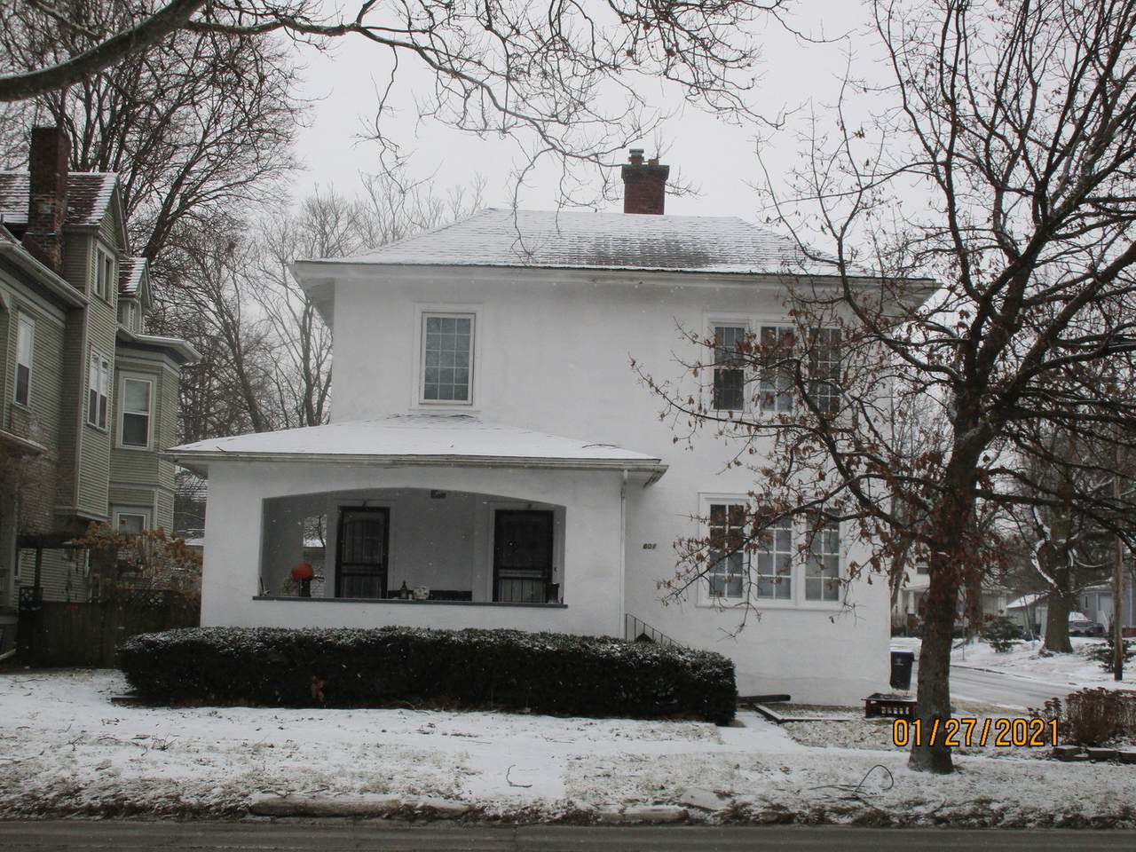 601 Washington Street - Photo 1