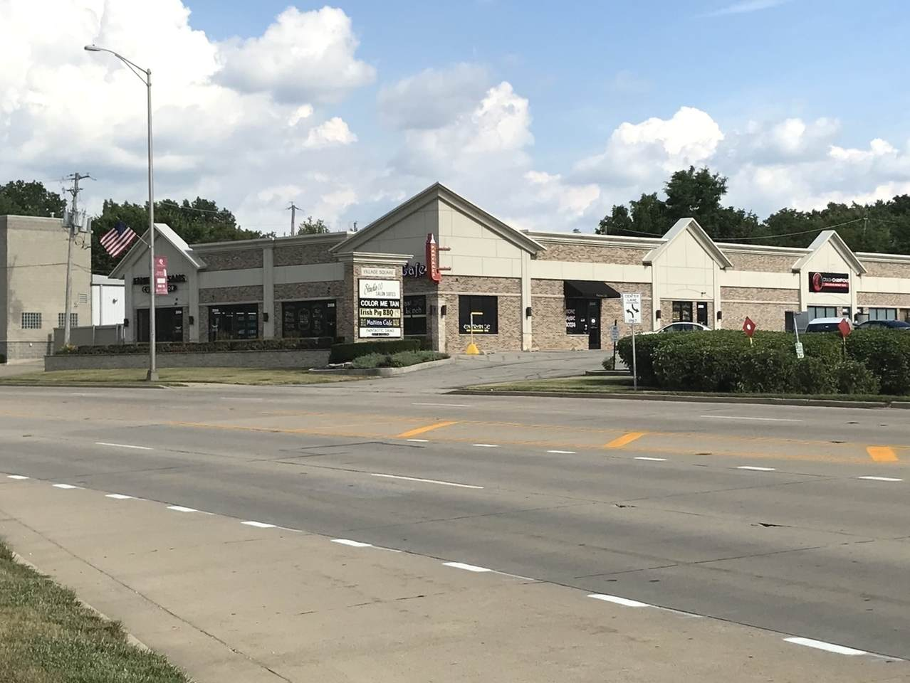 278-280 Lincoln Highway - Photo 1