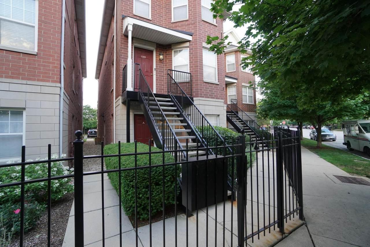 1103 Crosby Street - Photo 1