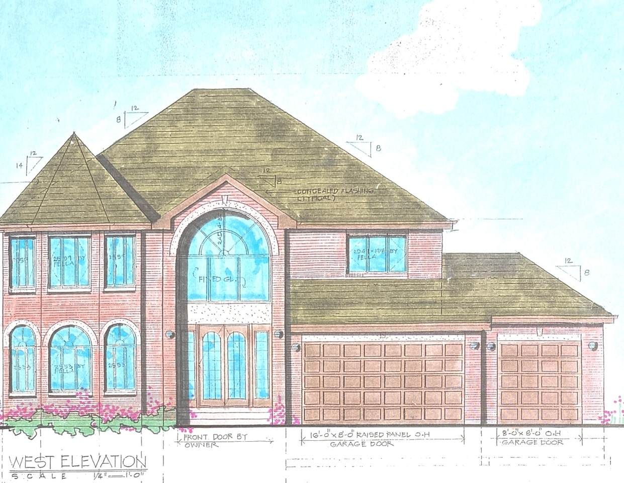 3904 Frontage Road - Photo 1