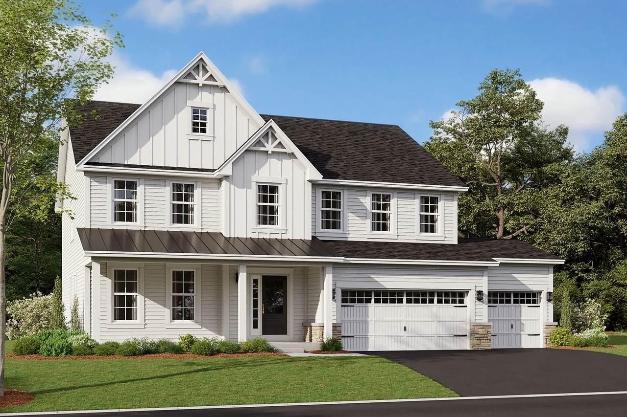 1059 Avery Ridge Lot # 26 Circle - Photo 1