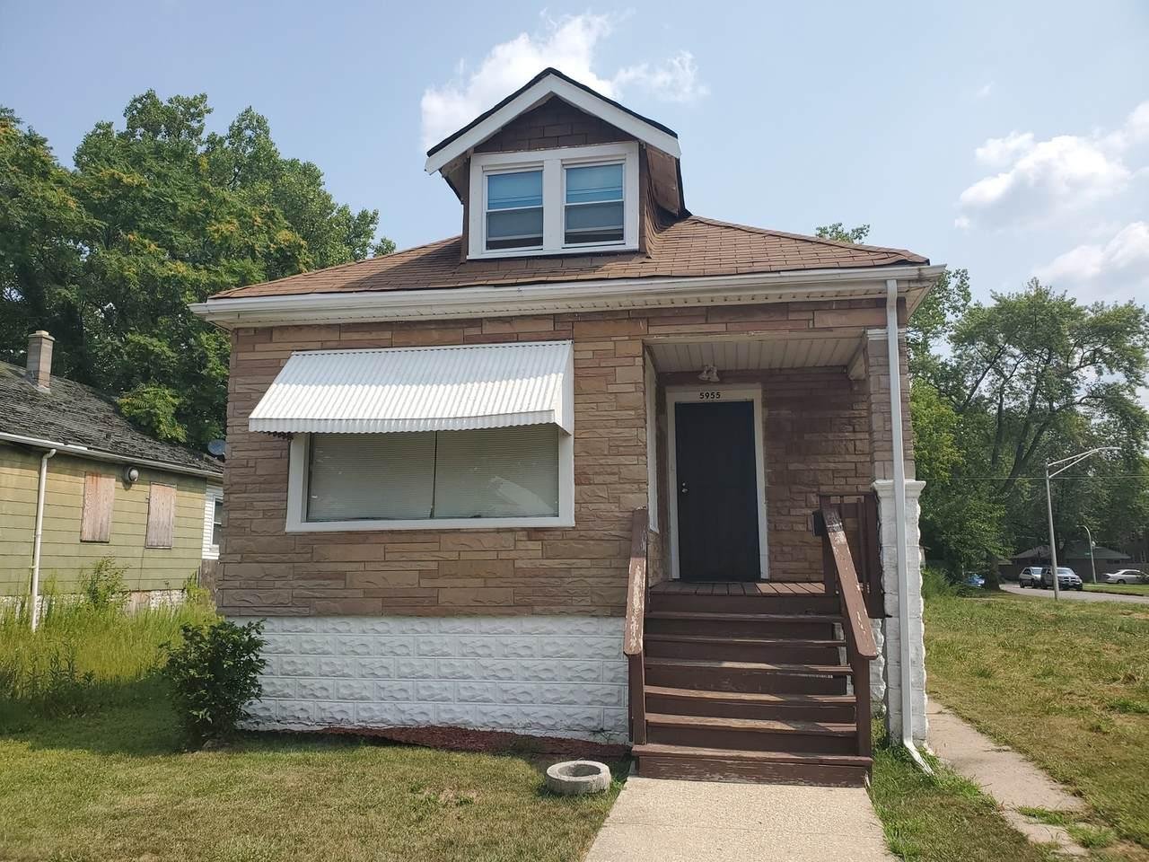 5955 Bishop Street - Photo 1