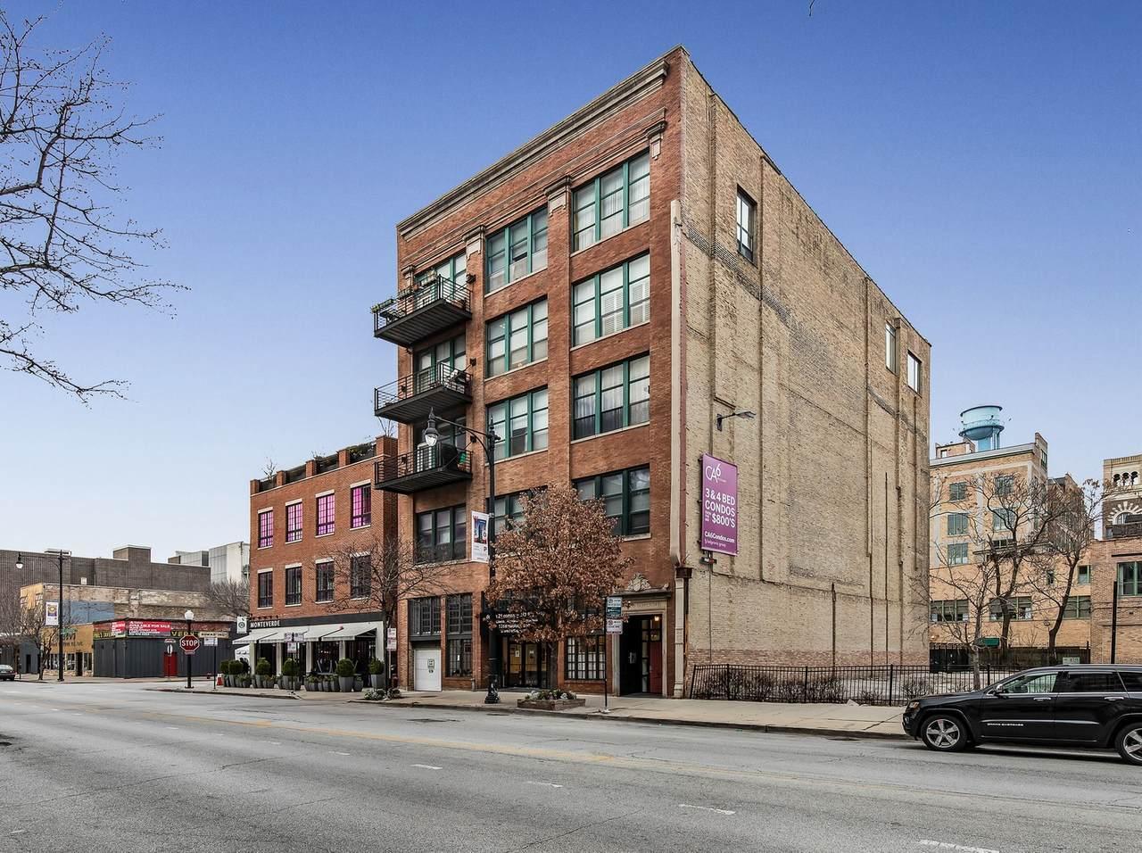 1016 Madison Street - Photo 1