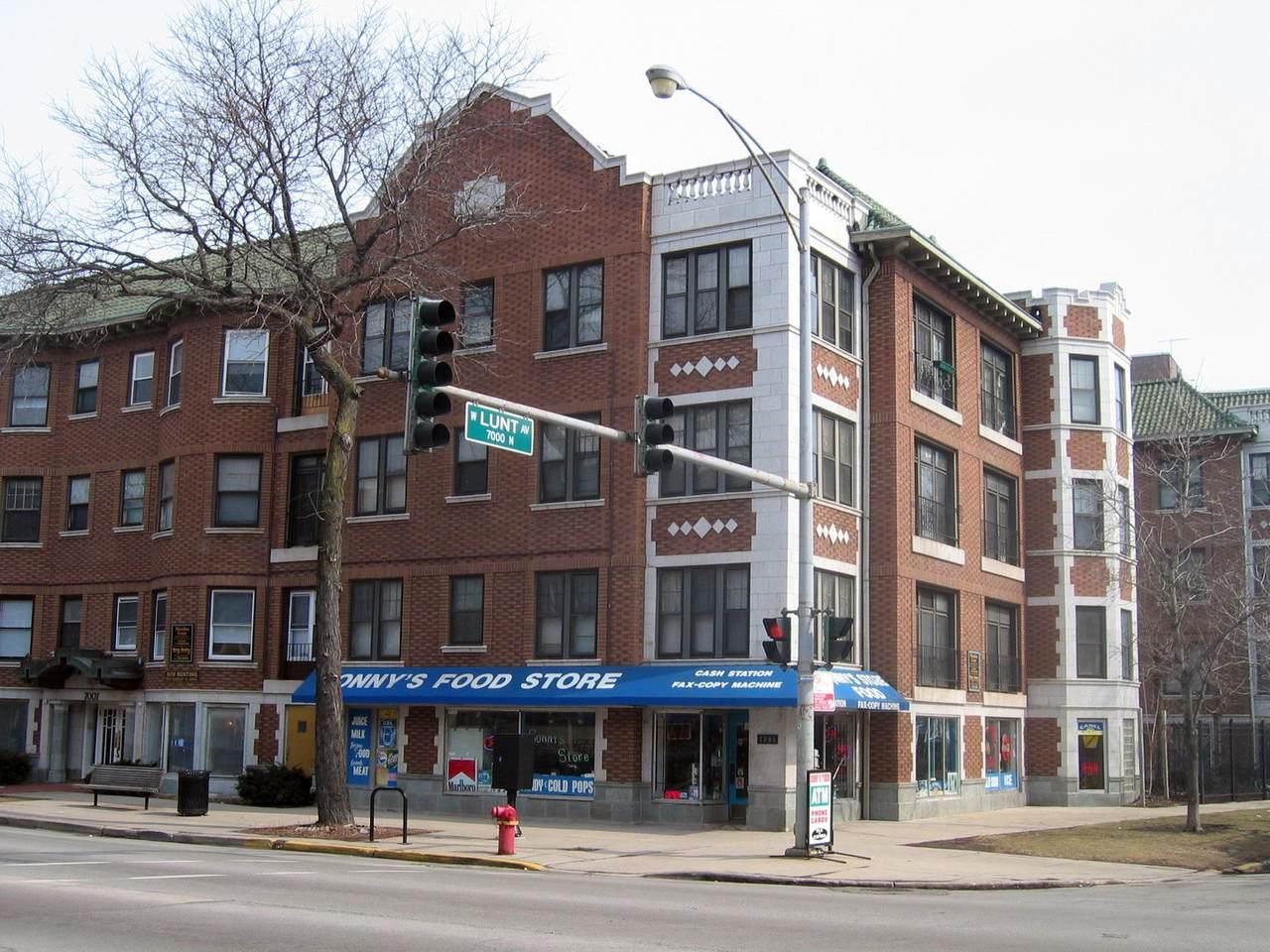 1154 Lunt Avenue - Photo 1