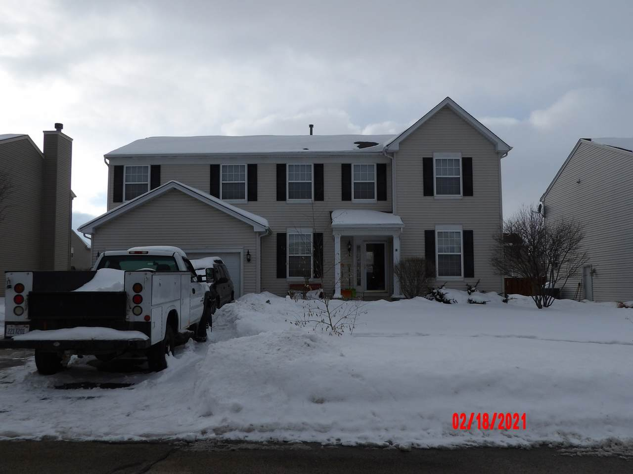 395 Gregory M Sears Drive - Photo 1