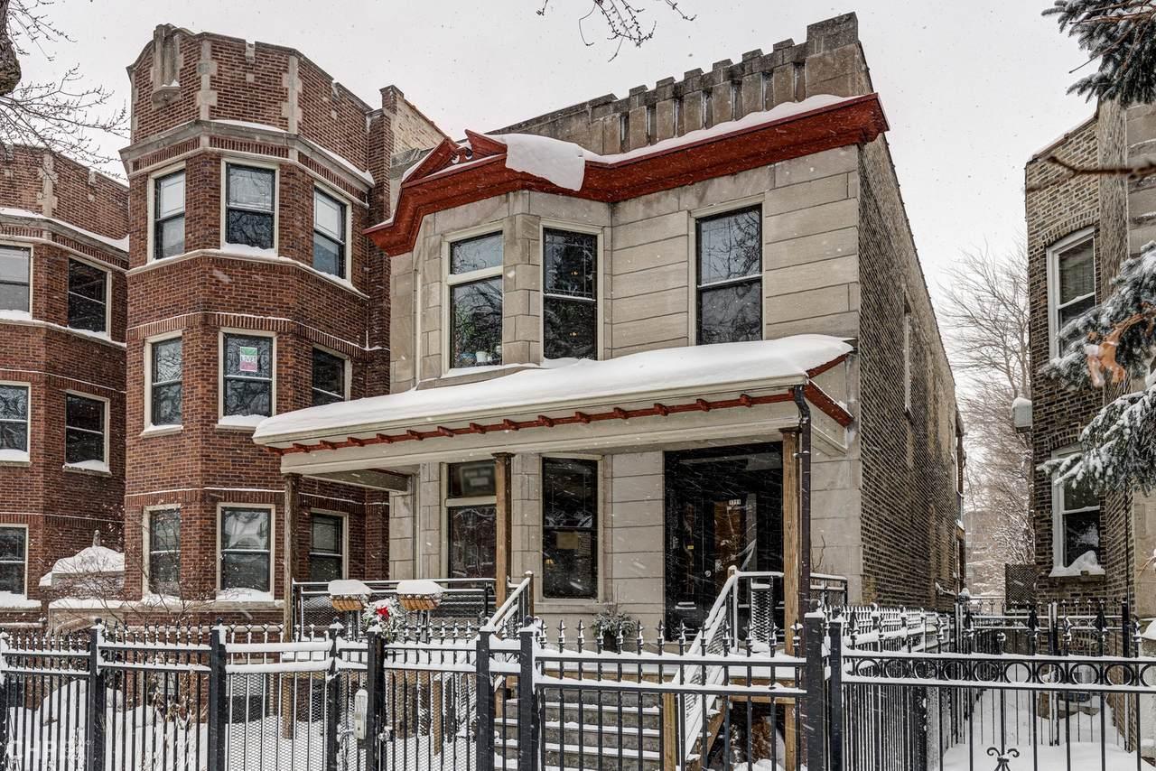 1711 Greenleaf Avenue - Photo 1