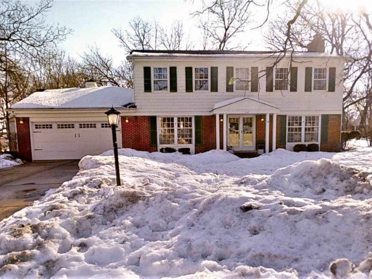 625 Concord Place - Photo 1